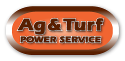 Ag & Turf Power Service Logo